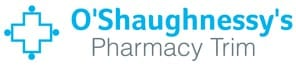 Logo O Shaughnessys Pharmacy Trim Meath